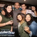 PHOTOS FROM ALPINE VILLAGE KRAFT BIERFEST – NOVEMBER 19th 2016