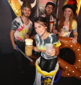 OKTOBERFEST PHOTOS! SATURDAY OCTOBER 1st 2016