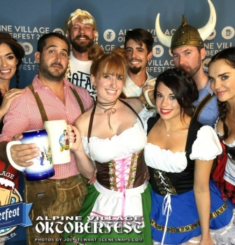 OKTOBERFEST PHOTOS! SATURDAY OCTOBER 28th 2017