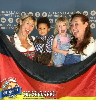 OKTOBERFEST PHOTOS! SUNDAY OCTOBER 8th 2017
