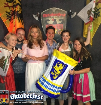 OKTOBERFEST PHOTOS! SATURDAY OCTOBER 15th 2016