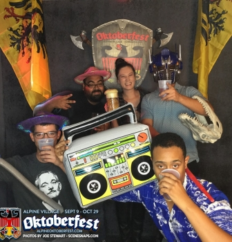OKTOBERFEST PHOTOS! FRIDAY OCTOBER 21st 2016