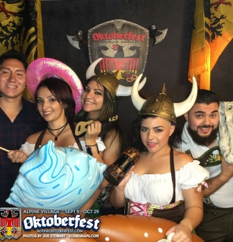 OKTOBERFEST PHOTOS! SATURDAY OCTOBER 22nd 2016