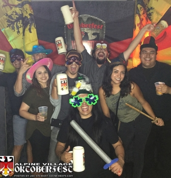 OKTOBERFEST PHOTOS! SATURDAY SEPTEMBER 10th 2016
