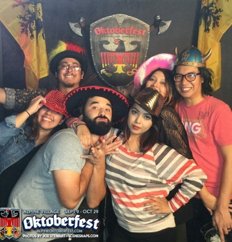 OKTOBERFEST PHOTOS! SATURDAY SEPTEMBER 17th 2016