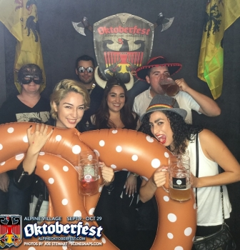 OKTOBERFEST PHOTOS! FRIDAY SEPTEMBER 23rd 2016