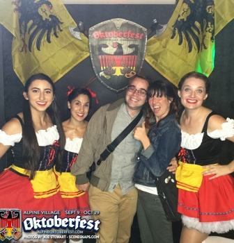 OKTOBERFEST PHOTOS! SATURDAY SEPTEMBER 24th 2016