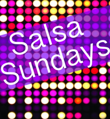 <b>Sun, Feb 14</b> &#8211; Valentine&#8217;s Day Salsa