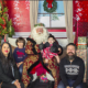Photos with Santa Sunday 12/20/2015