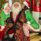 Photos with Santa Saturday 12/19/2015